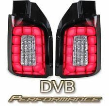 VW Caravelle Transporter T6 LED Upgrade Rear Pair Lights/Lamps 07/15 #1 Seller
