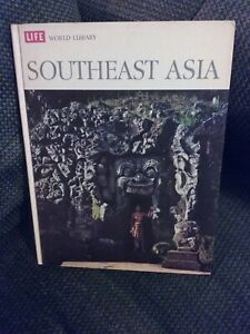 LIFE World Library: Southeast Asia (1962, Hardcover)