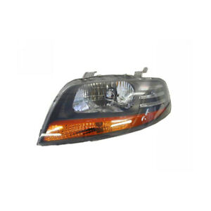 Headlight Left for Daewoo Kalos Hatchback T200 04/2003-ON