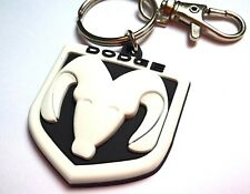 Rubber Dodge keychain Charger Ram key holder - better than others -> check!
