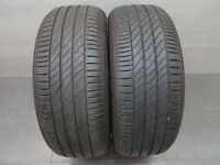 2x Sommerreifen Michelin Primacy 3 225/55 R17 97Y RSC * 6,2 mm