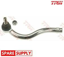 TIE ROD END FOR FORD SEAT VW TRW JTE365