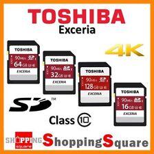 Toshiba SDHC 16GB Camera Memory Cards
