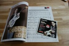 ROBBEN FORD - COUNTRY ROCK - DVD + PEDAGO !!!! GUITAR PART 82