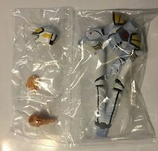 MACROSS (Robotech) CM'S Collection Part 2. Roy Focker Figure Anime Version