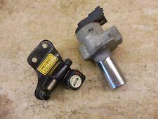 1980 Honda CB750K CB 750K RC01 H910-8' ignition switch lock set NO KEY