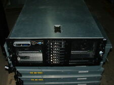 Dell Poweredge R900 4x Xeon E7350 2.93ghz  16 Cores  64gb  2x 72gb  Perc6i  DRAC
