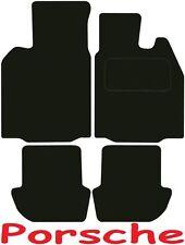 PORSCHE 911 (997) SU MISURA tappetini AUTO ** Qualità Deluxe ** 2009 2008 2007 2006 200