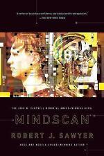Mindscan: By Robert J. Sawyer