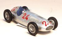 1939 MERCEDES-BENZ W165 Rudolf Caracciola #24 Tripoli Grand Prix  CMC M-074 1:18