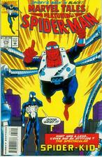 Marvel Tales # 276 (reprints Amazing Spiderman # 263) (USA,1993)