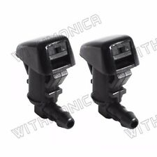 Windshield Washer Jet Nozzles for Ford F-250/F-350/F-450/F-550 Super Duty 08-10
