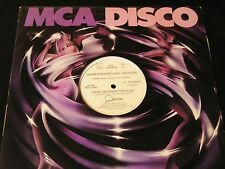 """Diana Ross & Michael Jackson - Ease On Down The Road - 1978 PROMO 12"""" Single!"""