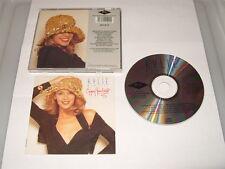 KYLIE MINOGUE-ENJOY YOURSELF -10 TRACK CD -1989 PWL