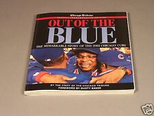 Out of the Blue! The Remarkable Story of the 2003 Chicago Cubs - Magazine