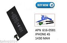 batteria per iphone 4S APN 616-0581 1430 mah confezione bulk senza blister