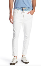 DL1961 Mens Hideaway Max Tapered Slouch Pants Sz S 10976