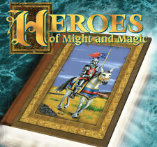 Heroes Of Might And Magic  VGC (PC Game)