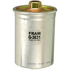 New Fuel Filter Fram G3831 for BMW,Porsche 911,924,928,944  1978/1998