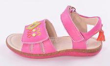 Noel Mini Loxa Infant Girls Pink Leather Sandals UK 8 EU 26 US 8.5 RRP £44.00