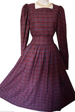 Laura Ashley Wool Blend Vintage Clothing for Women