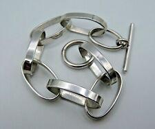 Designer 835 Silber Armband