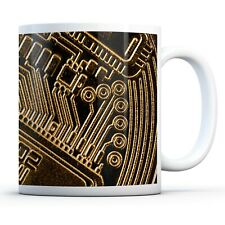 Virtual Currency - Drinks Mug Cup Kitchen Birthday Office Fun Gift #14358