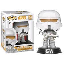 Star Wars: Solo - Range Trooper Pop! Vinyl Figure NEW Funko