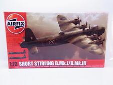 LOT 46796 | Airfix A07002 Short Stirling B.Mk I/B.Mk.II 1:72 Bausatz NEU in OVP