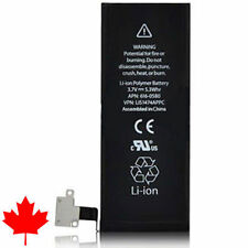 NEW iPhone 4S Replacement Battery APN 616-0580 1430mAh