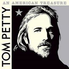 Tom Petty - An American Treasure - New Deluxe 4CD - Pre Order - 28th September