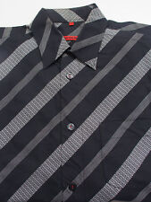 Signum Freizeit Hemd Grösse M Comfort Fit K770