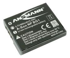 ANSMANN Akkupack A-Son NP BG 1 Ersatz für Kamera Sony DSC-W30… 5044293
