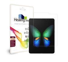 Samsung Galaxy Fold Screen Protector Easy Install Full Coverage Self Healing