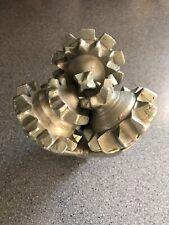 "4 1/2"" 4.5"" Steal tricone drill bit Markings F71441"