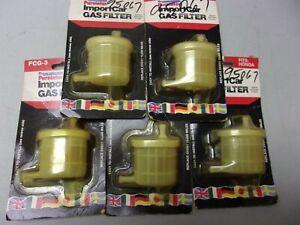 1975-1979  Honda  Civic  Fuel Filter