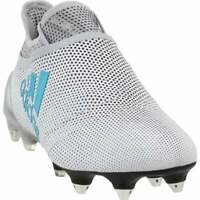adidas X 17+ Purespeed   Casual Soccer  Cleats - White - Mens