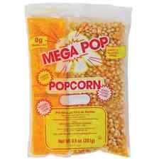 Popcorn Kits For Popcorn Machines - Gold Medal Mega Pop Popcorn 8 Oz. 24 Ct.