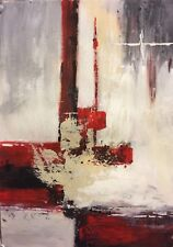 Abstract Acrylic Painting Modern Art Original Abstract Artwork Contemporary Art