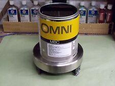 PPG PAINT OMNI AU MBC9700 GM CODE WA8555 FORD CODE UA URETHANE BASECOAT