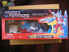 TRANSFORMERS Hasbro G1 Reissue AUTOBOT ULTRA MAGNUS In Stock