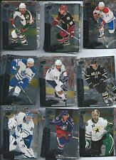 2010-11 BLACK DIAMOND HOCKEY CARDS COMPLETE YOUR SET YOU PICK 20 CARDS STARS INC