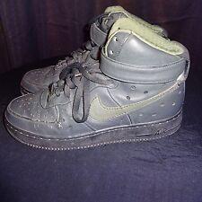 Nike Air Force 1 XXV High Premium Barkley PackLeeds High School MID 317312-031