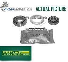 NEW FIRST LINE FRONT WHEEL BEARING KIT OE QUALITY REPLACEMENT - FBK250