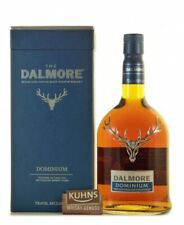 Dalmore Dominium Highland Single Malt Scotch Whisky 0,7l, alc. 43 Vol.-%