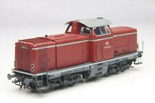 ROCO H0 43644 Bundesbahn V100 1064 Ep. III Diesellok geprüft