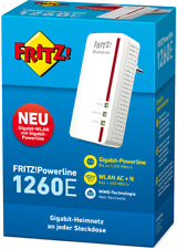 AVM FRITZ!Powerline 1260E WLAN Acces Point