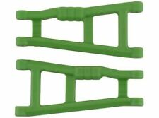 Rpm Electric Rustler And Electric Stampede Rear A-Arms - Green - Rpm80184