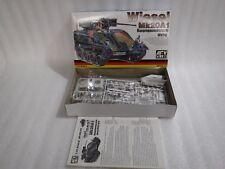Vintage ARV club 1/35 Wiesel Mk20 A1 Kit de modelo sin af 355-03 Rara