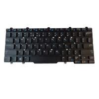 Keyboard for Dell Latitude E5450 E5470 E7450 E7470 Laptops - w/o Pointer